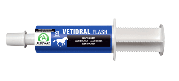 Vetidral Flash