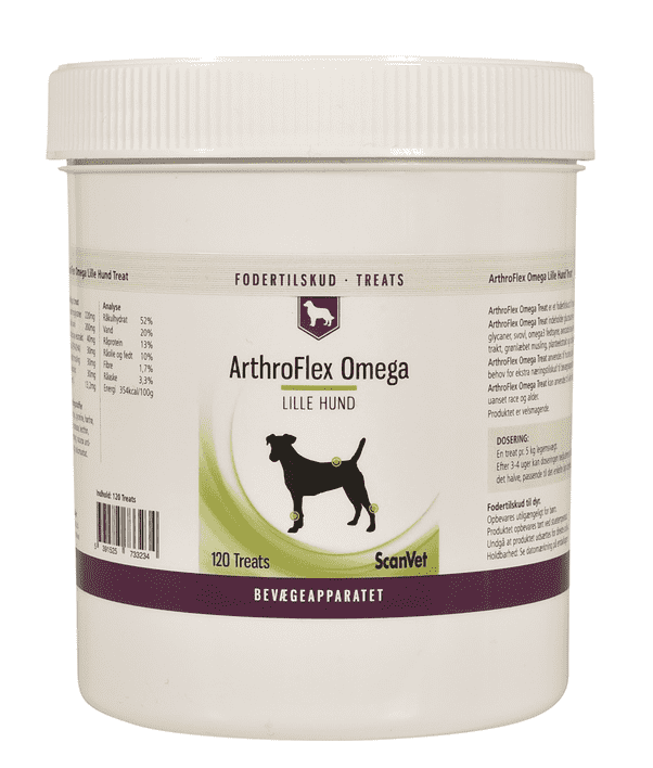 ArthroFlex Omega Treats
